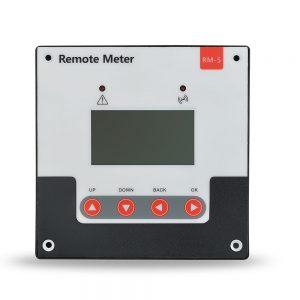 שלט לבקר LCD RM-5