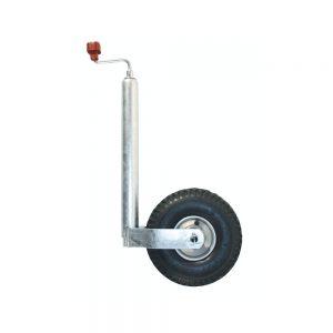 רגלית גלגל בלון ALKO